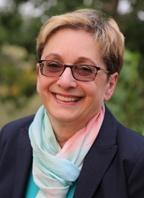 Martha Cleveland-Innes